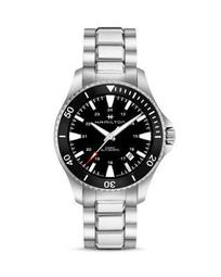 Khaki Navy Watch, 40mm