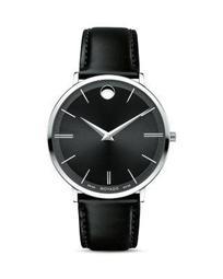 Ultra Slim Watch, 40mm