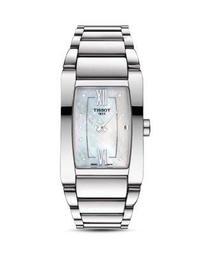 Generosi-T Diamond Watch, 24mm