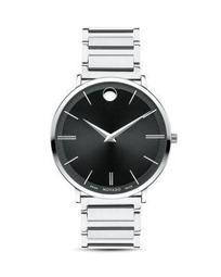 Ultra Slim Watch, 40mm