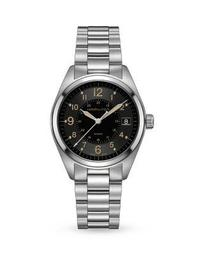 Khaki Field Watch, 40mm