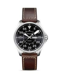 Khaki Aviation Watch, 42mm