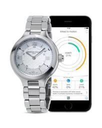 Horological Smart Watch, 34mm