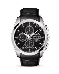 Couturier Automatic Chronograph, 43mm