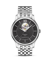 Tradition Powermatic 80 Watch, 40mm