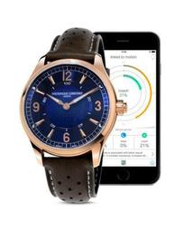 Two Tone Horological Smart Watch, 34mm