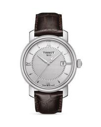 Tissot Bridgeport Men's Quartz Watch, 40mm