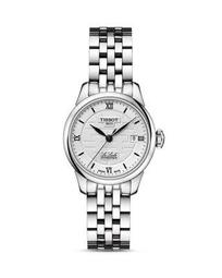 Tissot Le Locle Women's Automatic Double Happiness 2014 Watch, 25mm