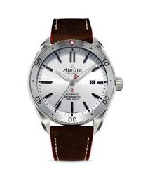Alpiner 4 Automatic Watch, 44mm