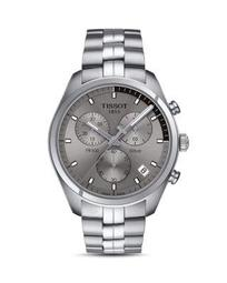 PR 100 Stainless Steel Chronograph, 41mm
