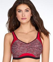 Epic High Impact Underwire Sports Bra