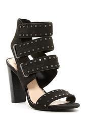 Elanna Hi Heel Sandal