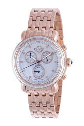 Women's Marsala Diamond Bracelet Watch - 0.004 ctw