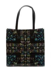 Tanicon Large Printed Icon Tote Unity Flag Tote