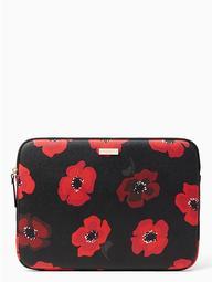 "Poppy 13"" Laptop Sleeve"