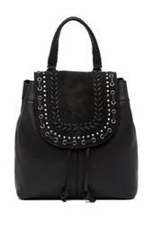 Kady Leather Backpack