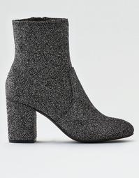 AEO Heeled Sock Bootie