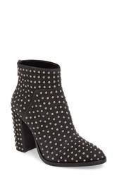 Full Monty Studded Bootie