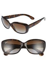 58mm Polarized Sunglasses