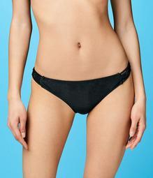 Cape Juby Macrame Bikini Bottom