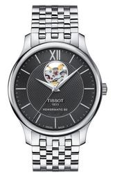 Tradition Bracelet Watch, 40mm