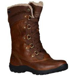 Timberland Mount Hope Mid Waterproof Boots - Women's