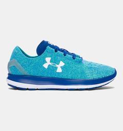 UA SpeedForm® Slingride Women's Running Shoes