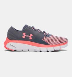 UA SpeedForm® Fortis 2 Women's Running Shoes