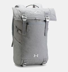 SC30 Signature Rolltop Backpack Bag