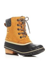 Women's Slimpack II Cold Weather Boots