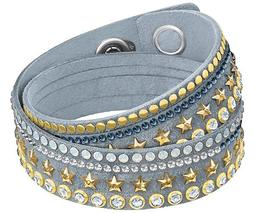 Slake Stars Bracelet, Multi-colored