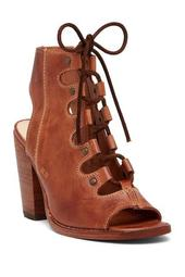 Osanna Lace-Up Sandal