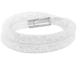 Stardust Gray Double Bracelet