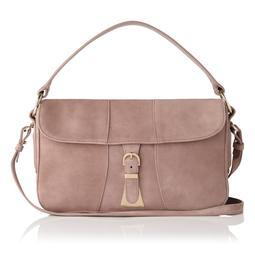 Scarlett Pink Shoulder Bag