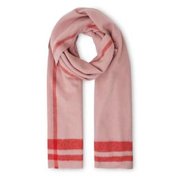 Loraine Pink Scarf