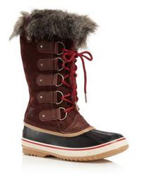 Women's Joan of Arctic Cold Weather Boots