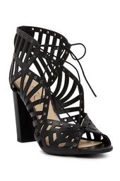 Emagine Lace-Up Sandal