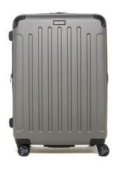 "Renegade 28"" Expandable 8 Wheel Upright Suitcase"