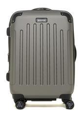 "Renegade 20"" Expandable 8 Wheel Upright Suitcase"