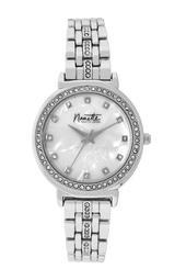 Women's Silver-Tone Watch, 33mm