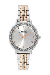 Women's Two-Tone Watch, 33mm
