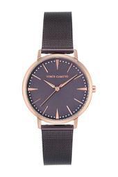 Women's Analog Quartz Mesh Bracelet Watch, 34mm