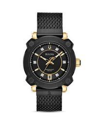 Precisionist Grammy Watch, 38mm
