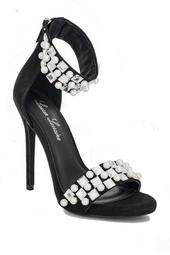 Sizzle Ankle Strap Sandal