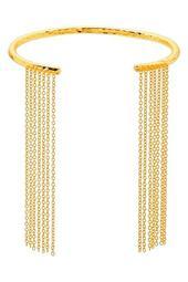 'Twiggy' Fringe Bracelet