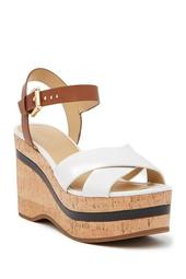 Chandler Platform Wedge Sandal