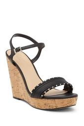 Gina Wedge Platform Sandal