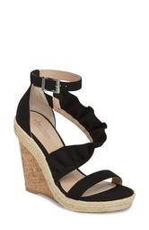 Brooke Espadrille Wedge Sandal