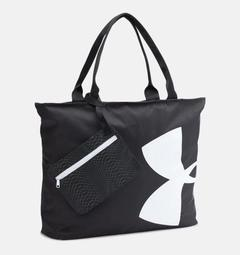 UA Big Logo Tote Studio Bag
