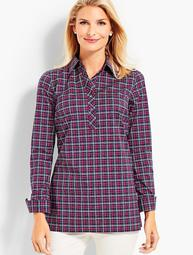 The Longer-Length Popover - Plaid
